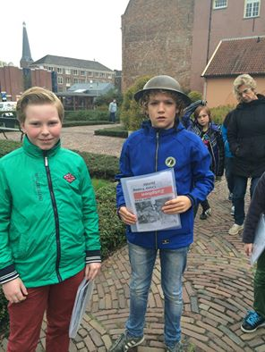 lespakket Zutphen Alfa-college