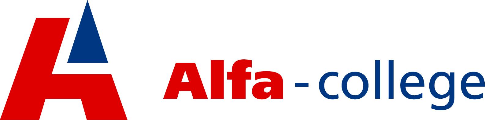 alfa-collega onderwijs