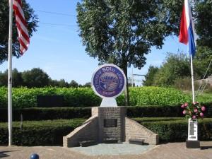 Monument Eerde