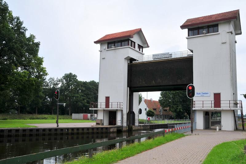 Sluis Delden (Wiene)