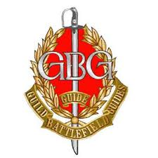 De Guild Badge