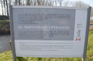 Operation Switchback