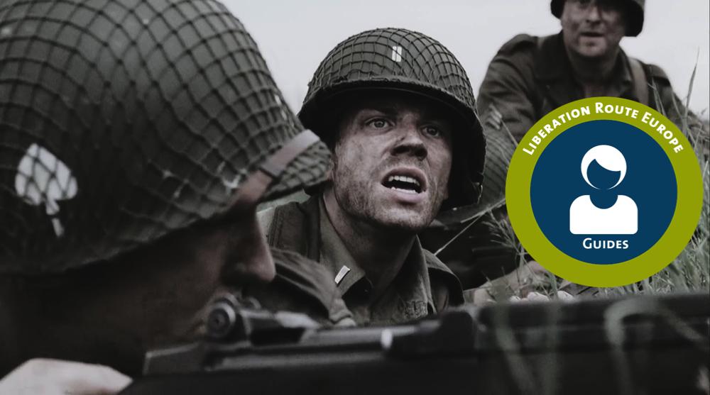 The Island: 101st Airborne Division beyond Market Garden